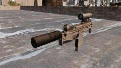 Пистолет-пулемёт PM-98 Glauberyt