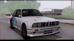 BMW M3 E30 Racing Version