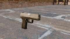 Полуавтоматический пистолет Taurus 24-7