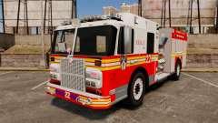 Firetruck FDLC [ELS]