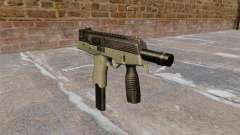 Автоматический пистолет Steyr TMP