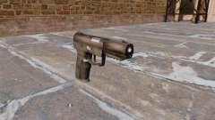Самозарядный пистолет FN Five-seveN