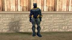 Black Panther для GTA San Andreas