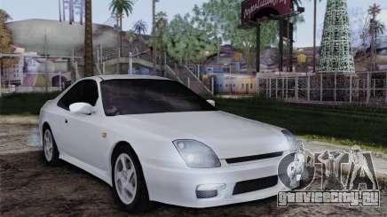 Honda Prelude 2.2 VTi DOHC VTEC 1996 для GTA San Andreas
