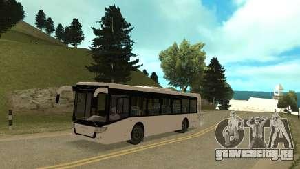 ЛиАЗ 5292.30 для GTA San Andreas