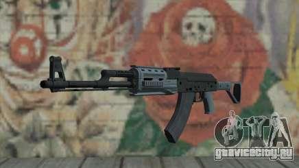 AK47 из GTA V для GTA San Andreas
