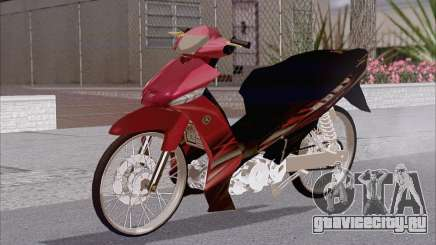 Yamaha Vega ZR для GTA San Andreas