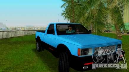 GMC Cyclone 1992 для GTA Vice City