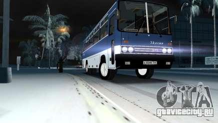 Икарус 255 для GTA Vice City