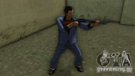 Riot Gun 1897 для GTA Vice City