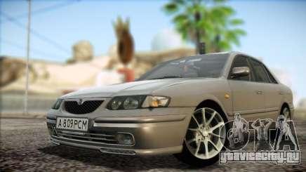 Mazda 626 для GTA San Andreas