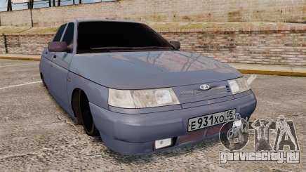 ВАЗ-2110 для GTA 4