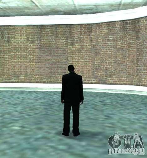 New Bmymib для GTA San Andreas второй скриншот