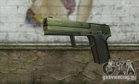 Colt 45 из Postal 3 для GTA San Andreas