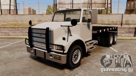 Benson Heavy для GTA 4