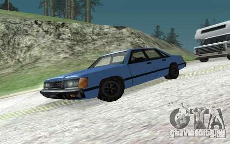 Premier VC для GTA San Andreas вид справа