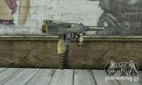 SMG из Counter Strike для GTA San Andreas второй скриншот