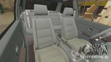 BMW M3 E30 для GTA 4 вид изнутри
