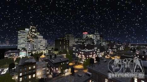 Погода Парижа для GTA 4 второй скриншот