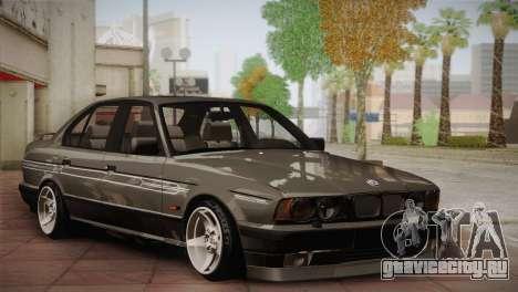 BMW E34 Alpina B10 для GTA San Andreas