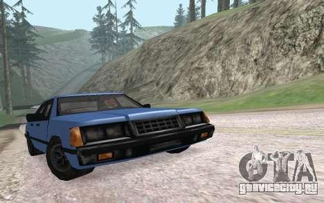 Premier VC для GTA San Andreas