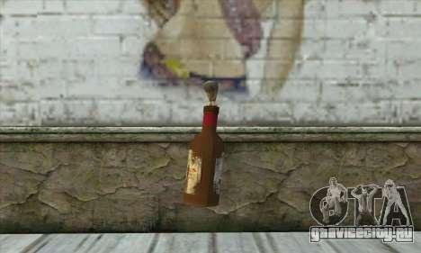 Коктейль Молотова из Postal 3 для GTA San Andreas второй скриншот