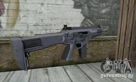 Beretta ARX 160 для GTA San Andreas второй скриншот