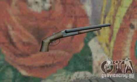 Обрез для GTA San Andreas второй скриншот