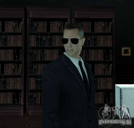 New WMOMIB для GTA San Andreas третий скриншот