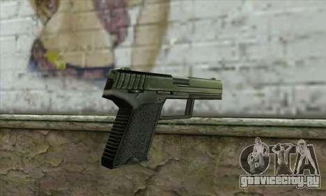 Colt 45 из Postal 3 для GTA San Andreas второй скриншот