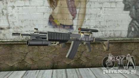 M21S для GTA San Andreas