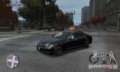 Enus Cognoscenti для GTA 4