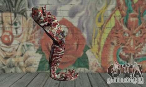 Dead hand для GTA San Andreas второй скриншот