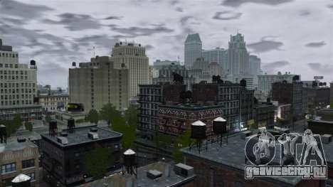 Погода Ирана для GTA 4 второй скриншот