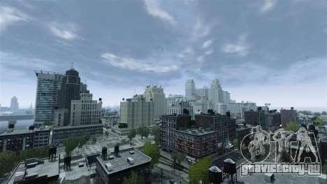 Погода Италии для GTA 4 второй скриншот