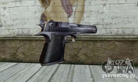 Desert Eagle из Counter Strike для GTA San Andreas второй скриншот