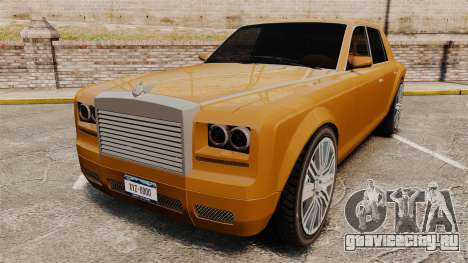 Super Diamond VIP для GTA 4