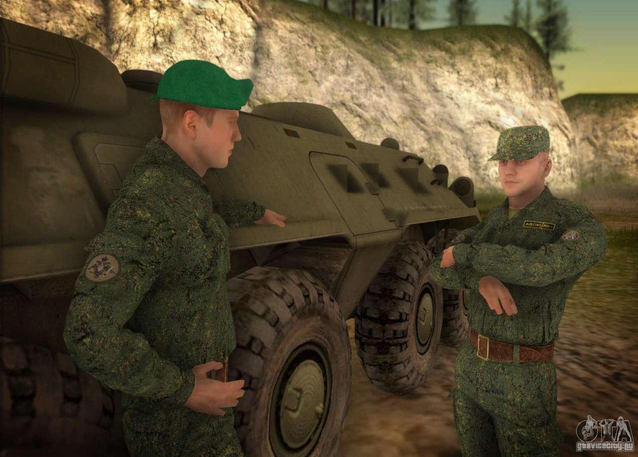Современная армия казахстана - ff