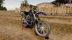 Kawasaki KX250F USA