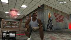 Изменённый weapon.dat для GTA San Andreas