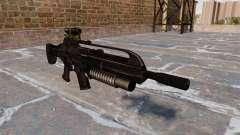 Автоматическая винтовка SCAR