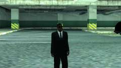New Bmymib для GTA San Andreas