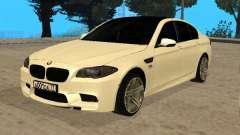 BMW M5 F10 V2.0