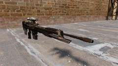 Снайперская винтовка DSG-1