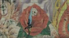 Нож из Prince of Persia
