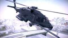 MH-X Silenthawk