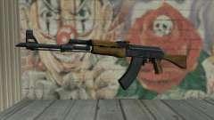 AK47 из L4D