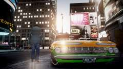 Chevrolet Impala для GTA 4