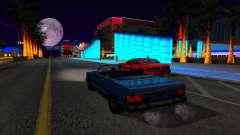 Cleaning bugs developers ENBseries для GTA San Andreas