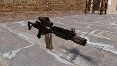 Автоматическая винтовка FN FAL DSA